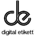 digital-etikett
